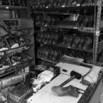 L'atelier de sabots