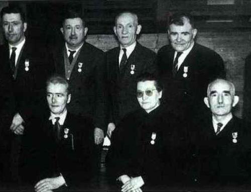 1950 : Paul Rivalin
