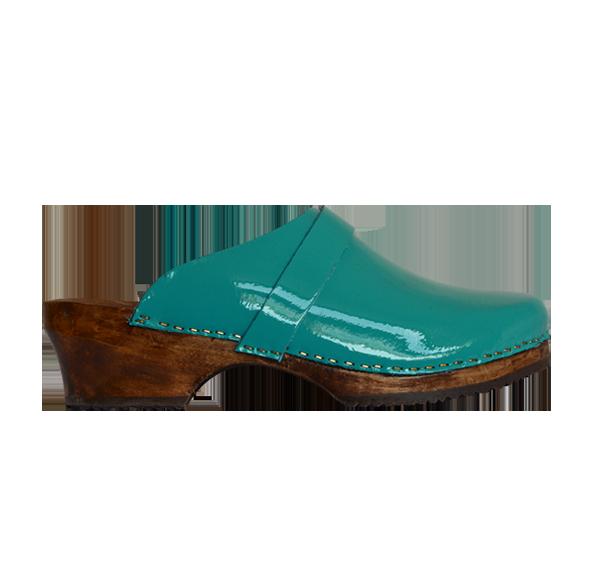 sabot-vernis-turquoise