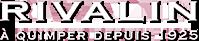 Pantoufle Charentaise et Sabot Rivalin Mobile Logo