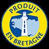 Logo label Produit en Bretagne